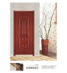 環保木塑(su)板門